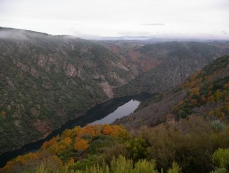 Ribeira Sacra y el Cañón del Sil