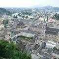 Salzburgo y la sal
