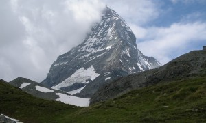 Matterhorn: un símbolo en los Alpes