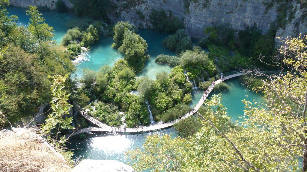 Plitvice: Patrimonio de la Humanidad en Croacia