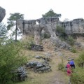 Donde nace el frío: Serranía de Cuenca