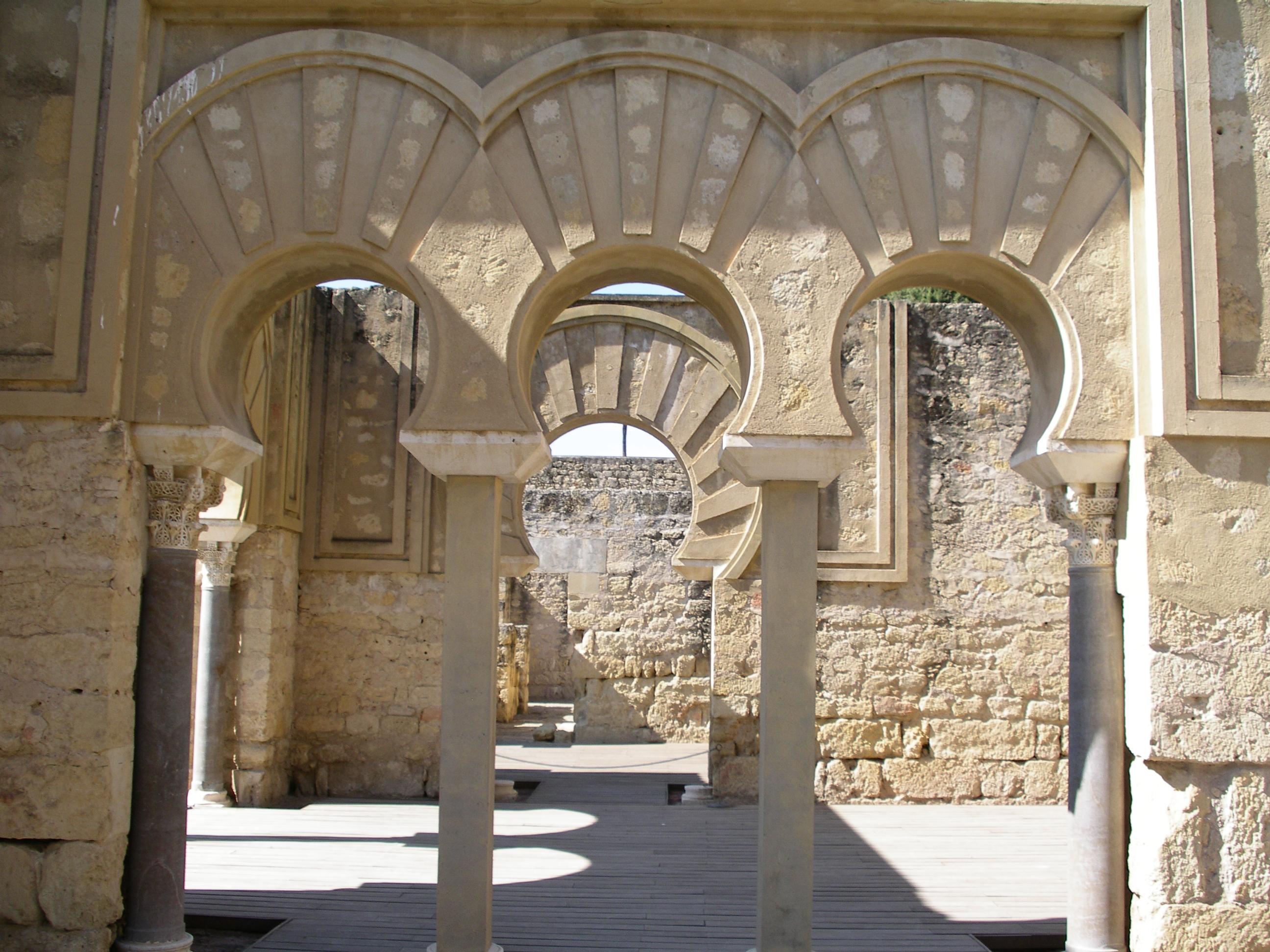 Que Es Una Mezquita Pinterest: Córdoba: Más Que Una Mezquita