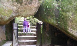 Convento dos Capuchos: rincón escondido en Portugal