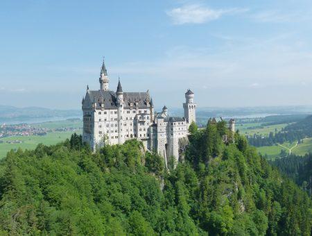 Neuschwanstein: el castillo del Rey Loco