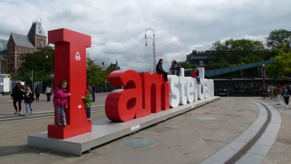 6 cosas que hacer y visitar en Amsterdam si viajas con niños