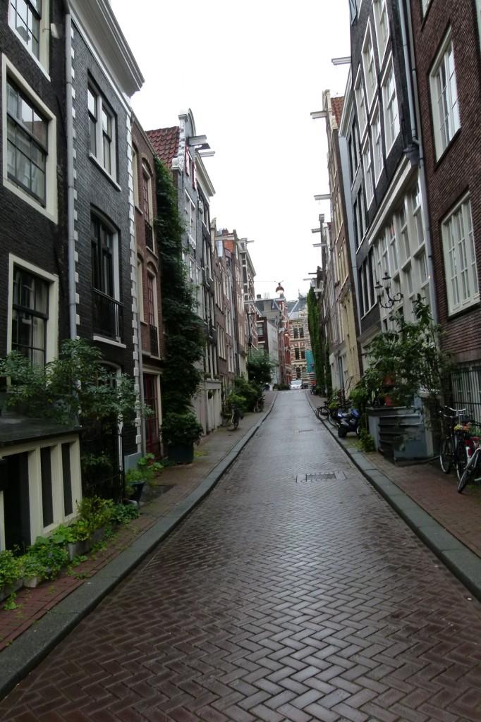 Amsterdam con niños1