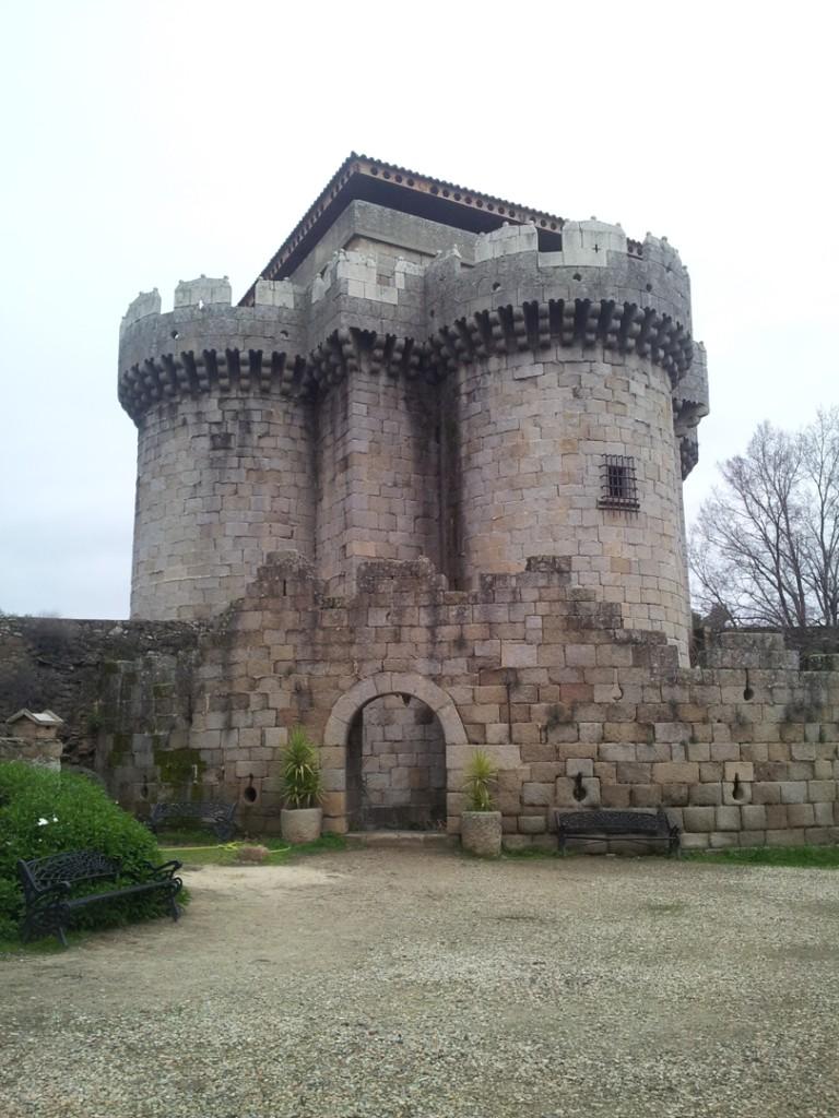 Granadilla (Cáceres)