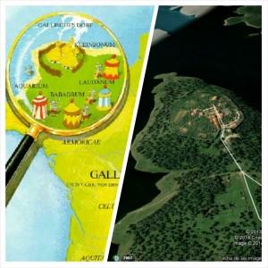 Granadilla=aldea Asterix