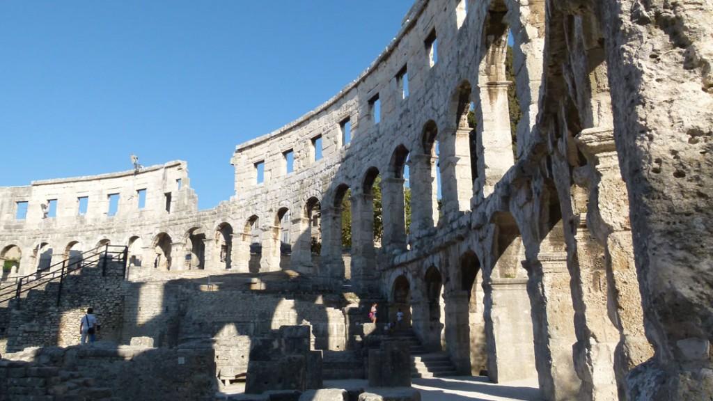 Anfiteatro Pula 2