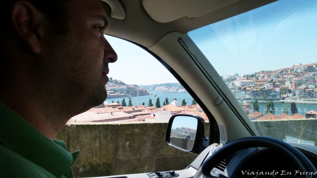 Nos vamos a Oporto