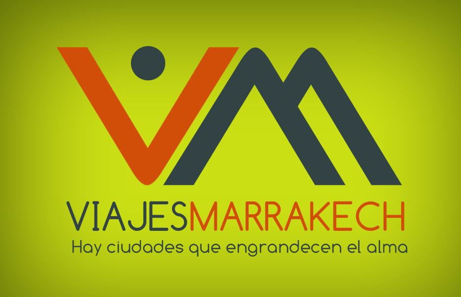 Logo ViajesMarrakech