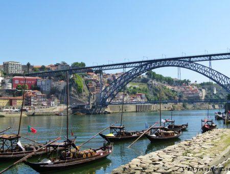 Un paseo por Oporto a ritmo de fado