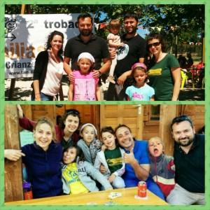 Con Furgoteta y Makuteros-Family Run