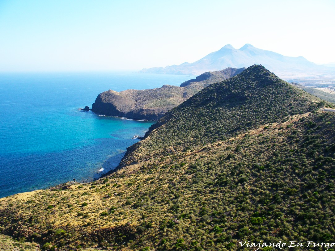 12 lugares imprescindibles en tu visita a Cabo de Gata con niños