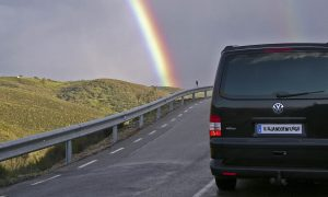 Alquilar entre particulares para viajar en camper o autocaravana