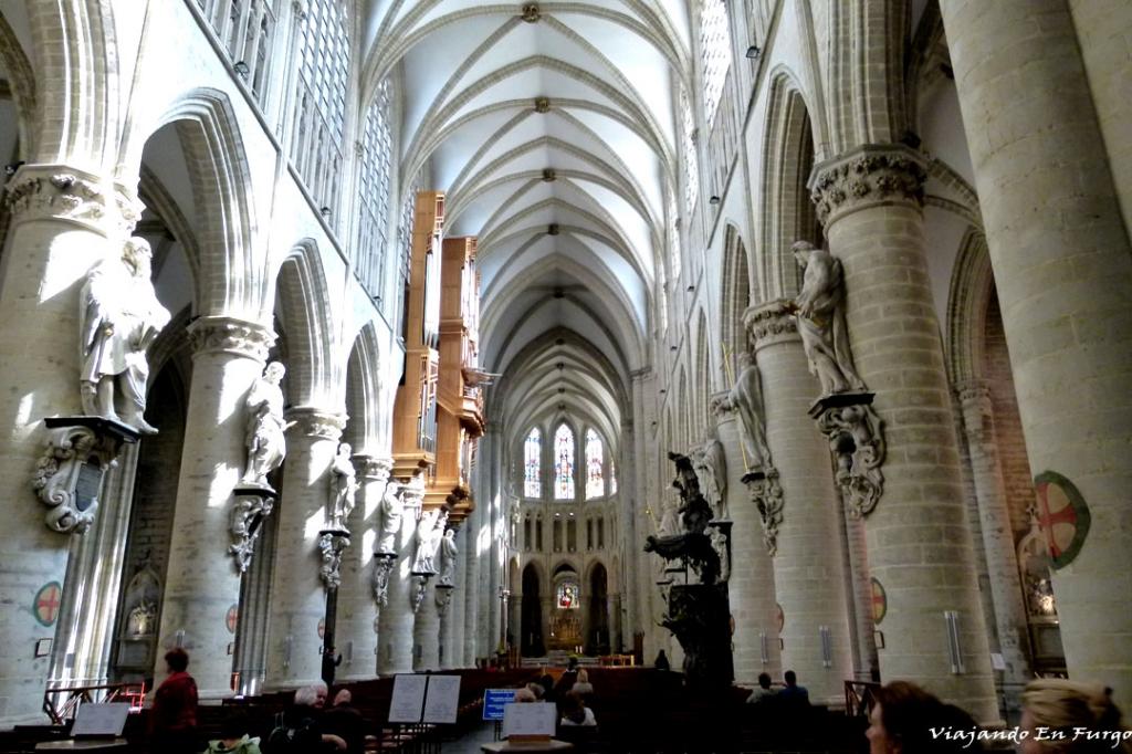 Catedral de San Miguel 2