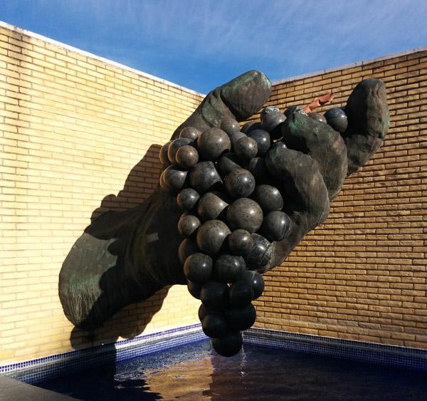 Reencuentro con la Cultura del Vino en Vivanco