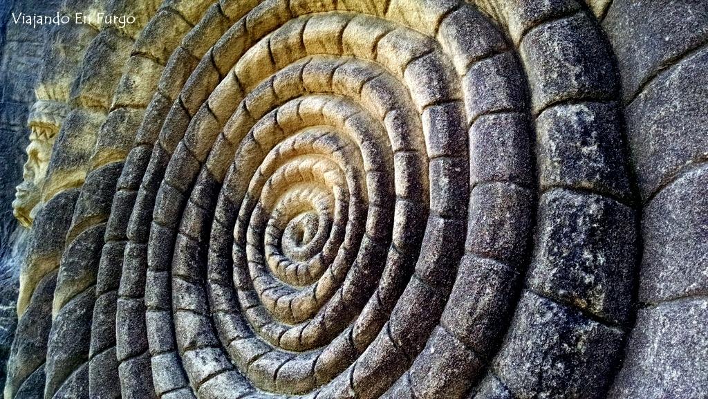 Espiral del Brujo