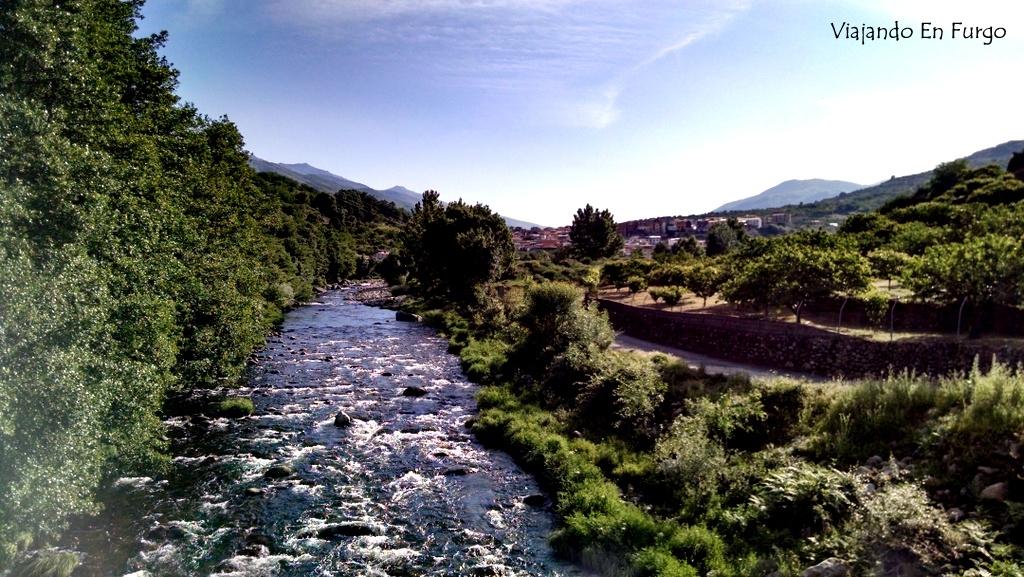 Rio Jerte