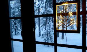 Cuánto cuesta viajar a Finlandia en Navidad