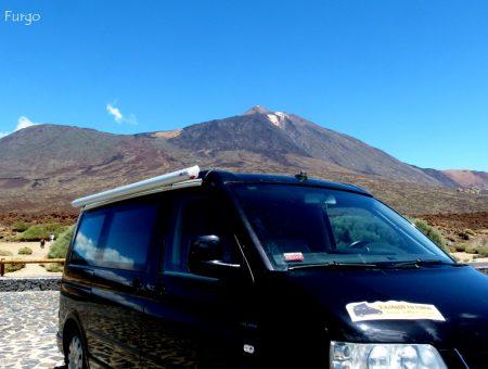 Datos prácticos para viajar a Canarias con nuestra camper