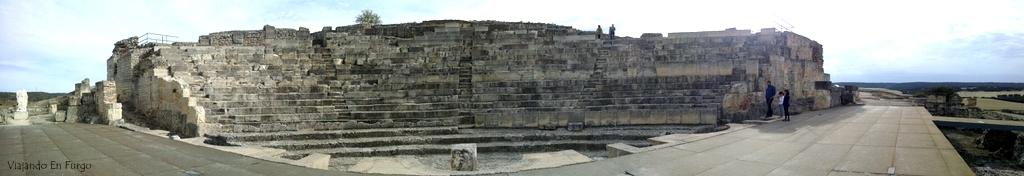 Teatro Segobriga