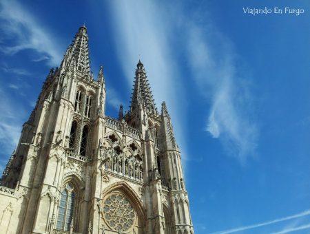 Por tierras castellanas: Burgos