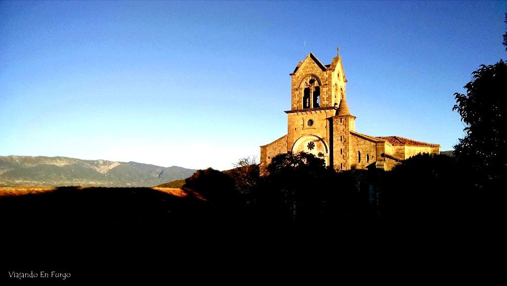 Un viaje romántico por el norte de Burgos