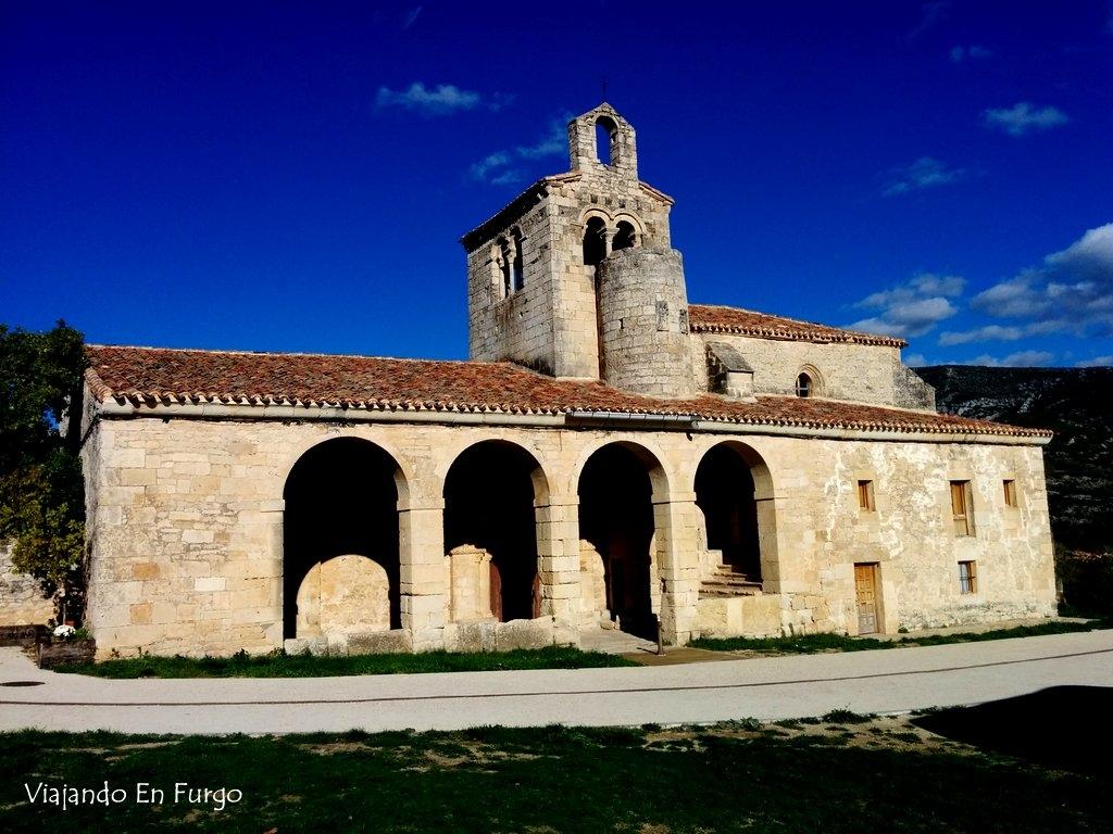 Valdenoceda - Burgos