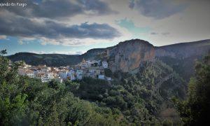 Chulilla: escalada, senderismo y puentes colgantes
