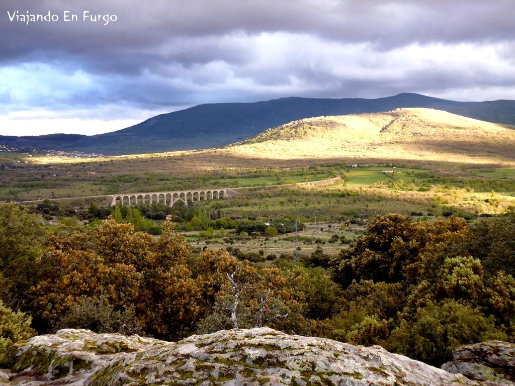 Valle del Lozoya - Sierra de Madrid