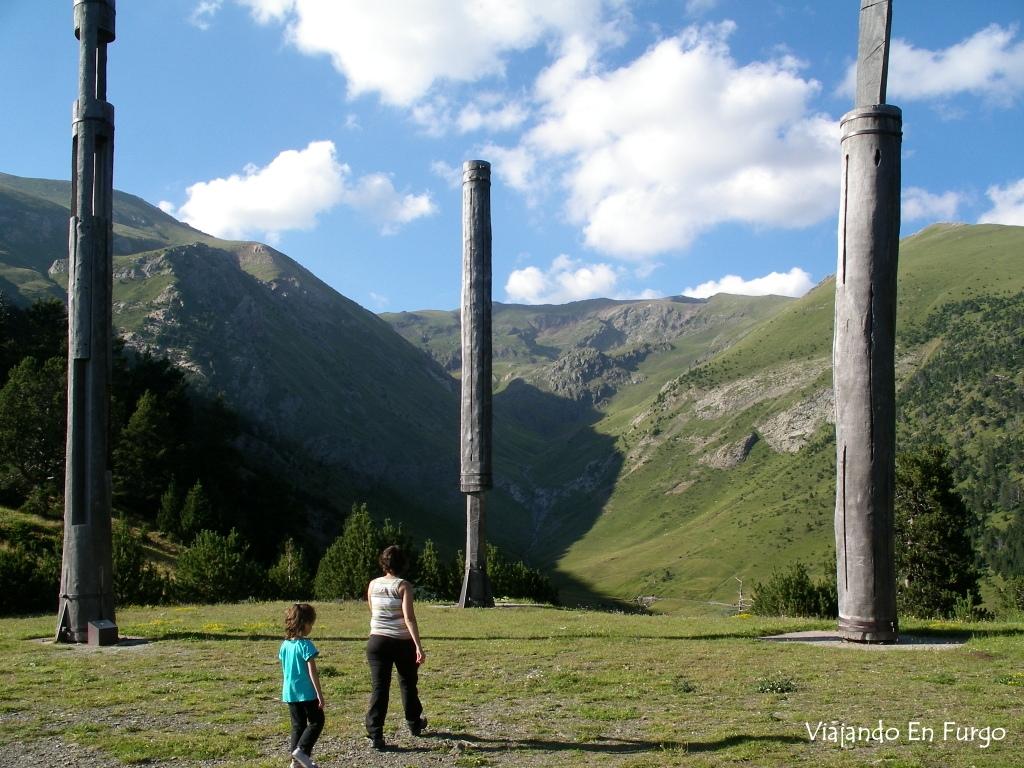 Montañas de Andorra