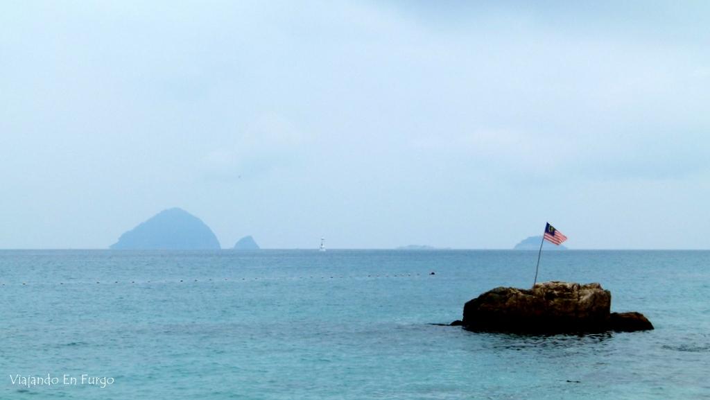 Islas Perhentians Malasia