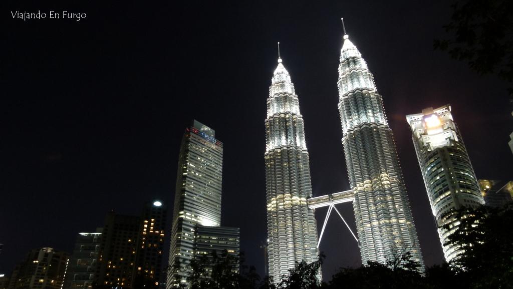 Malasia sin furgo: nuestro Pekin Express en familia