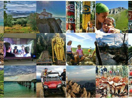 2016: nuestro año viajero
