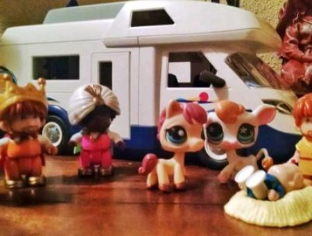 Viajes en camper y en familia que nos pedimos a los Reyes Magos
