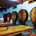 Sidra vasca y txotx: todo un ritual gastronómico en Euskadi