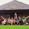 Vacaciones para toda la familia en camping resort Playa Montroig