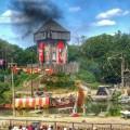 Viaje por la Historia en Puy du Fou