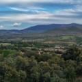 Camping Monte Holiday, la mejor manera de disfrutar del valle del Lozoya