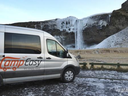 Consejos prácticos para recorrer Islandia en furgo