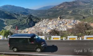¿Viajando en furgo o autocaravana somos Viajeros Responsables?