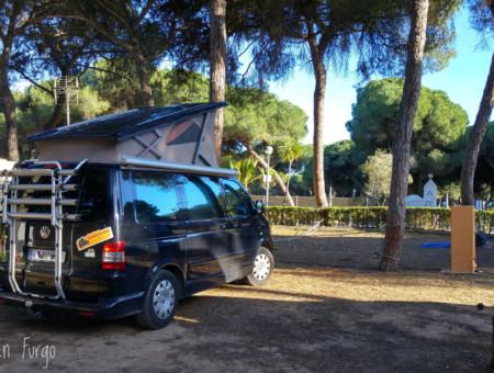Camping Giralda, pensando en las familias