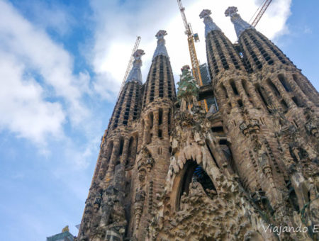 Barcelona en furgo: qué ver en un día
