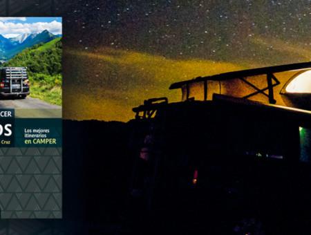 Nuestro libro: Rutas para conocer los Pirineos en camper