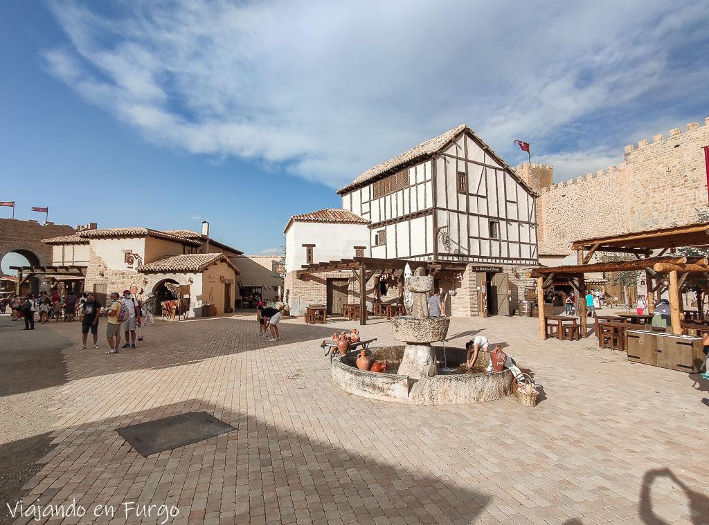 Guía para planificar tu visita a Puy du Fou España